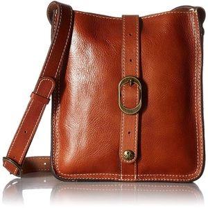 NWT Patricia Nash Venezia Pouch Crossbody Bag